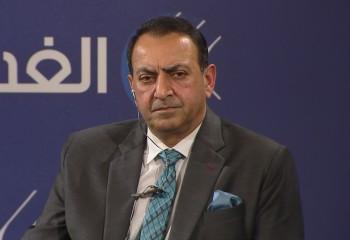 Riz Khan, International Journalist and TV Personality