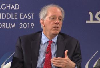 Ambassador Dennis Ross, Former US Special Envoy to the Middle East