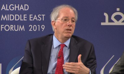 Ambassador Dennis Ross, Former US Special Envoy to the Middle East